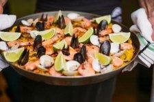 El valor nutritivo de pescados y mariscos