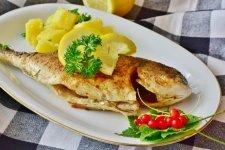 El pescado en relacion con la salud